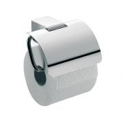 EMCO Mundo Papierhalter mit Deckel